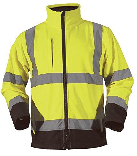 mens-hi-blackrock-soft-shell-veste-de-securite-haute-visibilite-jaune-noir-xxxx-large