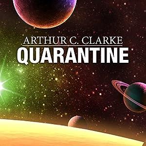 Quarantine Audiobook