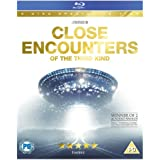 Close Encounters Of The Third Kind (Special Edition) [Blu-ray] [Region Free]by Richard Dreyfuss
