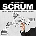 Scrum: Ultimate Guide to Scrum Agile Essential Practices! (The Blokehead Success Series) Audiobook by  The Blokehead Narrated by Chris Brinkley