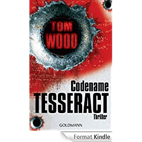 Codename Tesseract: Thriller