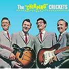 The Chriping Crickets