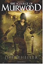 The Scourge of Muirwood (Legends of Muirwood: Book 3)