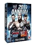 WWE: 2013 Annual [DVD]