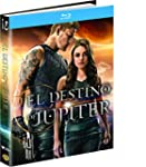 Jupiter Ascending (BD Book) [Blu-ray]