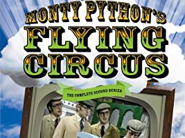 Monty Python's Flying Circus Season 2