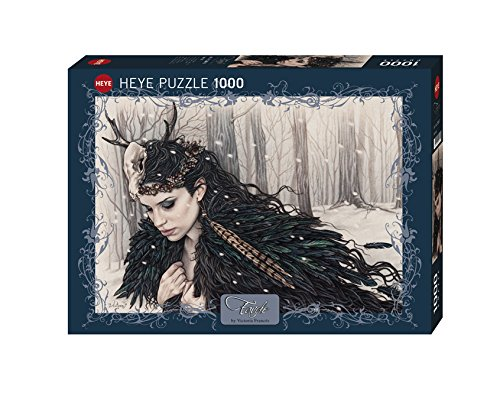 Heye 29613 - Victoria Frances, Favole Horned,