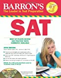 Barron's SAT with CD-ROM (Barron's SAT (W/CD))