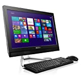 Lenovo IdeaCentre C560 23-Inch All-in-One Desktop (57324511)