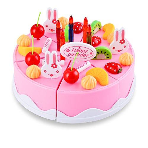 Arshiner-Laugh-Learn-Say-Please-Magical-Tea-Set-Magical-Rainbow-Cake54-pcs