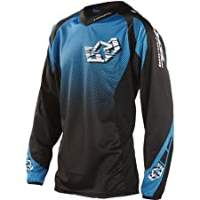 Royal Racing SP 247 Gentlemen blue/black (Size: L) Downhill Jersey