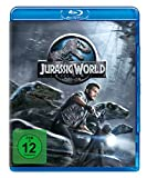 DVD & Blu-ray - Jurassic World [Blu-ray]