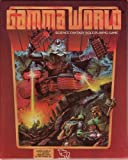 Gamma World 2nd edition [BOX SET]