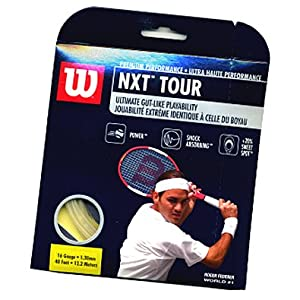 Wilson NXT Tour Tennis String