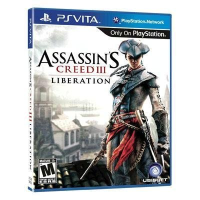 Assassins Creed 3 Liberation (Assassin Creed 3 Liberation compare prices)