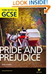 Pride and Prejudice: York Notes for G...