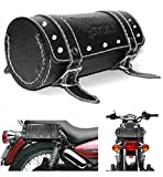 ROYAL - ENFIELD Tool Bag / Side Saddle Bag / Back Seat Saddle Bag for Royal Enfield Thunderbird 500