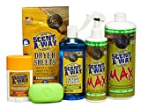 $5 MAIL-IN REBATE - Scent-A-Way MAX Fresh Earth Scent Control Kit by Hunters Specialties