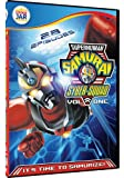 Superhuman Samurai Syber Squad - Volume 1 - 28 Eps