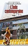 L'Inde contemporaine