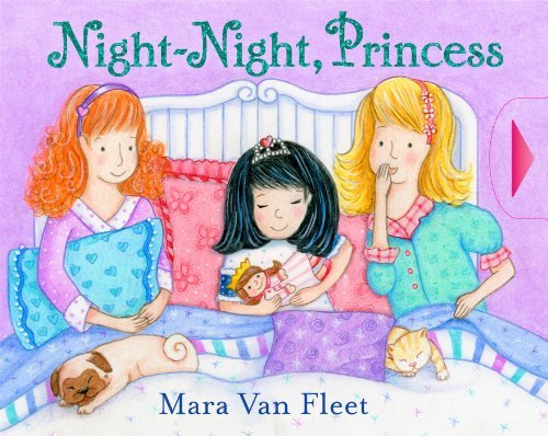 Night-Night, Princess by Mara Van Fleet (2014-01-07)