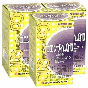 ミナミ コエンザイムQ10 (CoQ10)