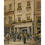 The Adelphi Theatre, by Morand (V&A Custom Print)