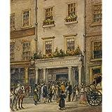 The Adelphi Theatre, by Morand (V&A Custom Print)