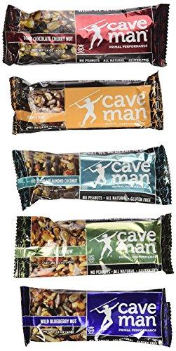 Caveman-Foods-Primal-Performance-Caveman-Bar-Variety-Pack-of-10