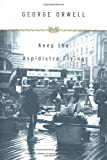 Keep the Aspidistra Flying (0156468999) by George Orwell