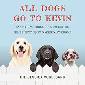 All Dogs Go to Kevin Audiobook