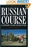 The New Penguin Russian Course: A Com...