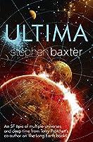 Ultima (Proxima 2) (English Edition)