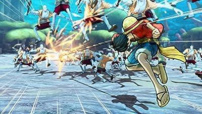ワンピース 海賊無双3