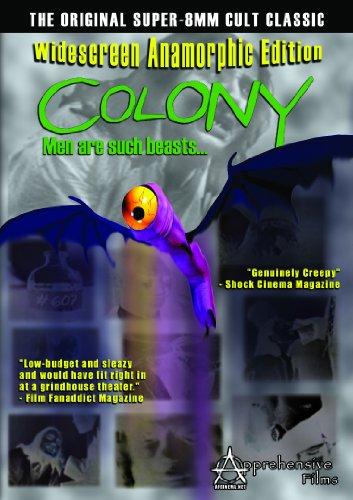 Colony (Widescreen Anamorphic Edition)