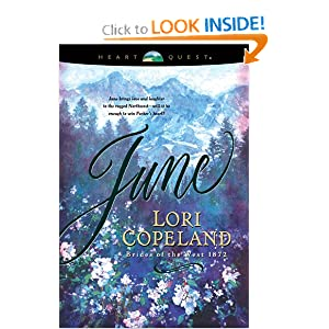 """June"" by Lori Copeland : Book Review"