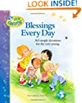 Blessings Every Day: 365 Simple Devot...