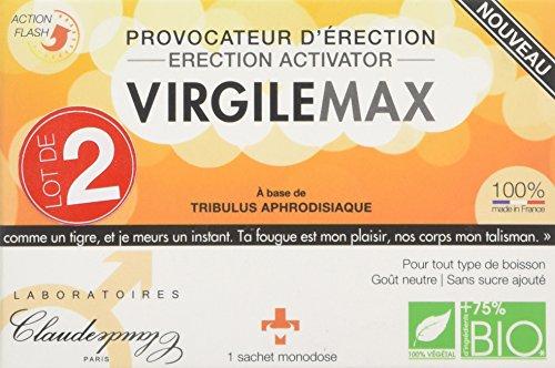 Claude-Paris-Virgile-Max-Provocateur-Drection-Flash-2-Sachets-Monodoses