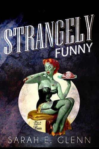 Book: Strangely Funny