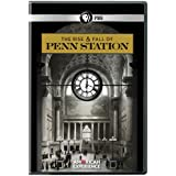 American Experience: The Rise and Fall of Penn Station [Import]