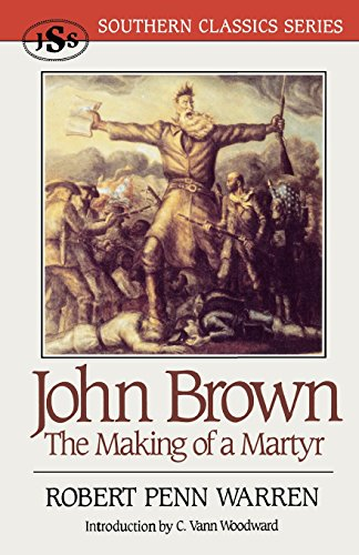 a biography of john brown John brown born may 9, 1800 torrington, connecticut died dec 2, 1859 (at age 59) charles town, virginia known for pottawatomie massacre raid on harpers ferry penalty hanging john brown (1800-1859) was an american abolitionist in the years just before the american civil war.