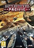 echange, troc Battlestations Pacific