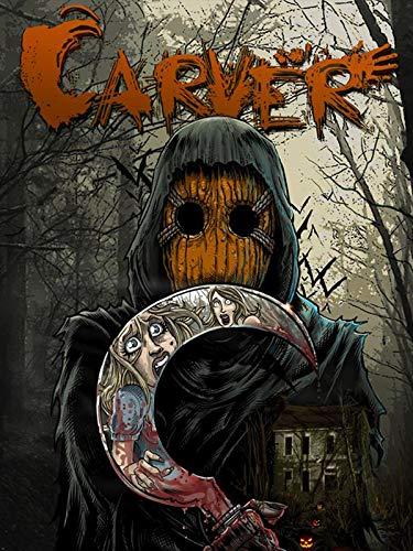 Carver on Amazon Prime Video UK