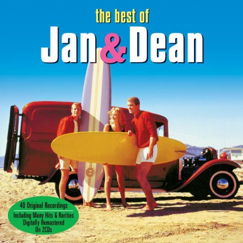Jan & Dean - The Very Best of Jan & Dean