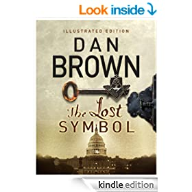 The Lost Symbol Illustrated edition (Robert Langdon series Book 3)