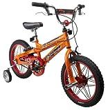 Schwinn Scorcher Boy's Bike (16-Inch Wheels, Orange)
