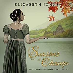 Seasons of Change Audiobook