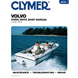 Volvo Stern Drive 68-1993 ~ Penton Staff