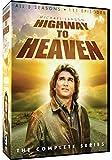 Highway to Heaven: Complete Series