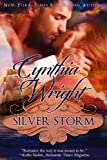 img - for Silver Storm: A Raveneau/Beauvisage Historical Romance (Raveneau Novels Book 1) book / textbook / text book